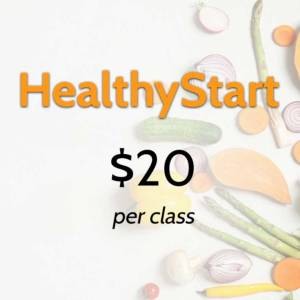 vegan classes