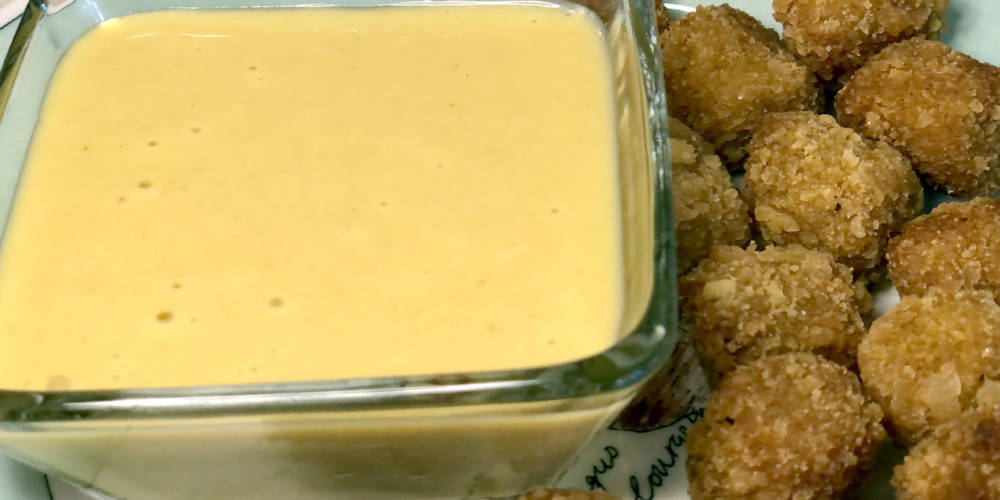 Vegan Honey Mustard Recipe