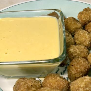 Vegan Honey Mustard Recipe